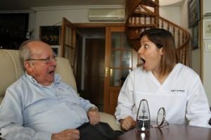 Ejercicio Parkinson